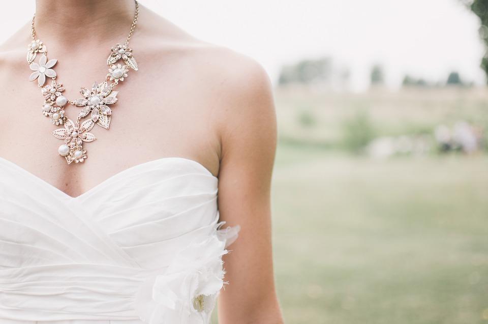 メルヴェーユのドレス